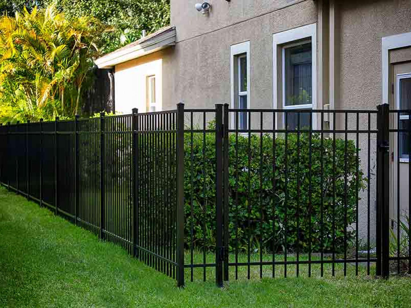 Install a Multi-Purpose Fence on Your Property