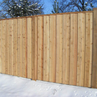 Fence Company, Arlington Heights, IL