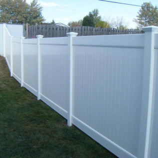 FENCING COMPANY, Arlington Heights, IL